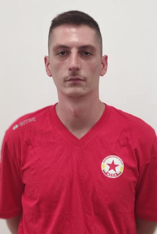Kristiyan Iliev